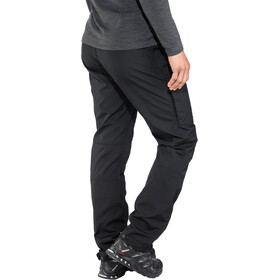 Lundhags Lockne Pantaloni Uomo, black